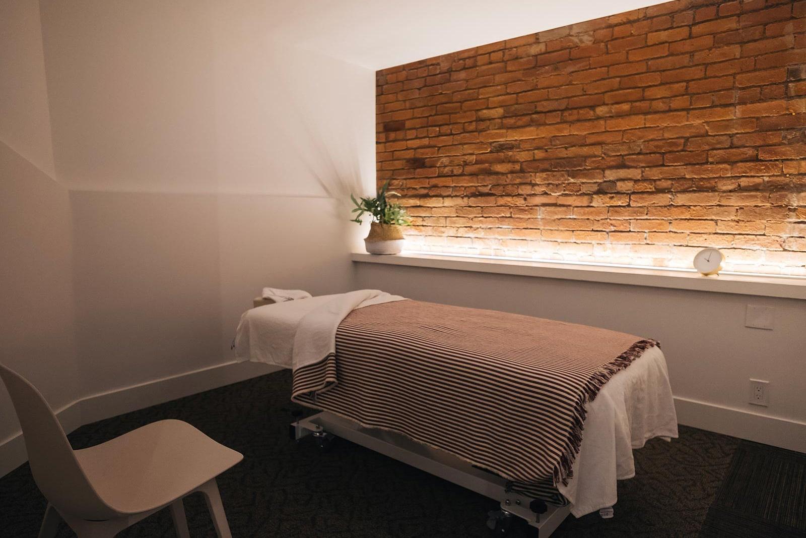 Deep Tissue Massage Victoria, BC